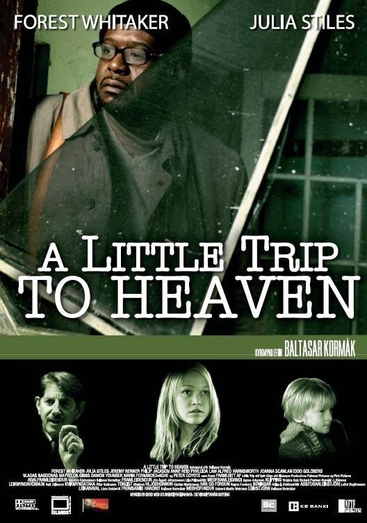 A Little Trip To Heaven Trailer Deutsch